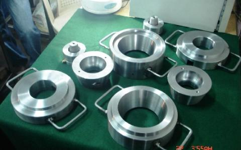 Bellow Mould