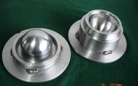 Diaphragm Mould