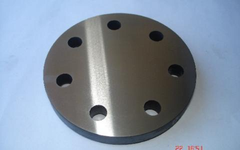 End Cover Plate