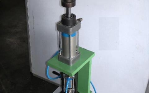 Seal Pressing